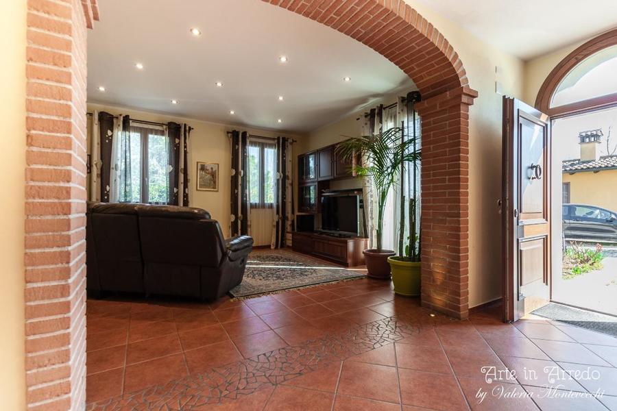 fotografie - Casa Indipendente Faenza (RA) Prada