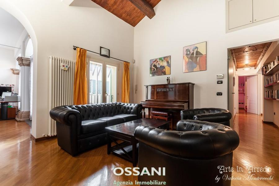 fotografie - Casa Indipendente Faenza (RA) Centro Storico
