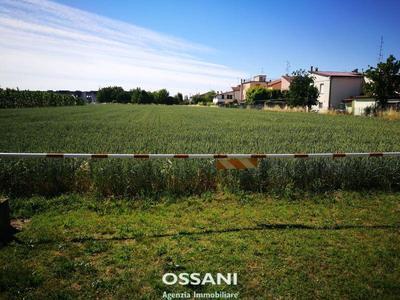 terreno edificabile Faenza (RA) Periferia Valle