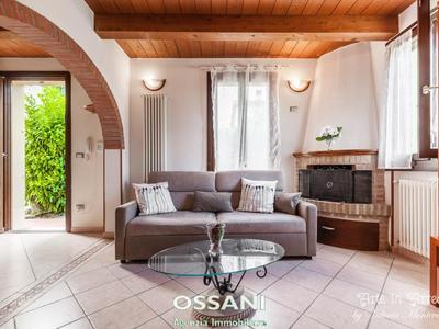 Villa a schiera Faenza (RA) Reda